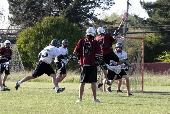 HS Lacrosse