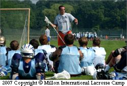 Millon Lacrosse Camps - photo