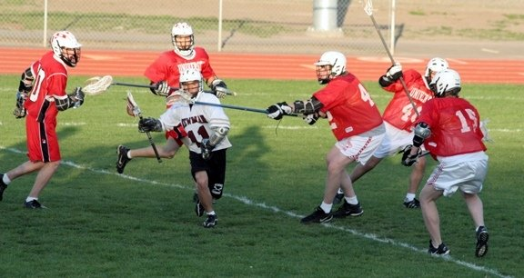 Youth Lacrosse