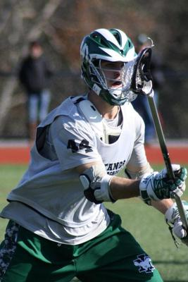 Kyle Fernitz/ Mount Ida College, Newton , Mass.. 