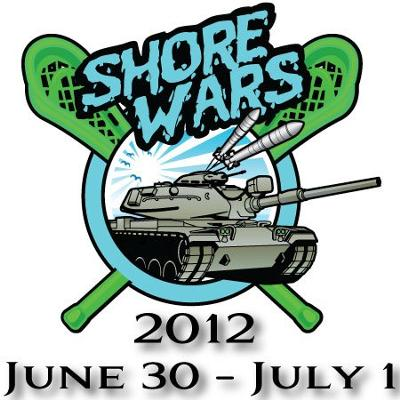 Shore Wars Virginia Beach 2012